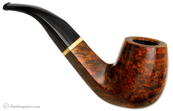 Peterson Kinsale Smooth (XL24) Fishtail