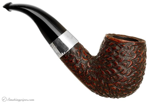 Peterson Antique Collection Rusticated P-Lip