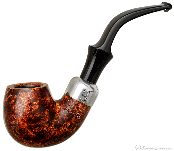 Peterson System Standard Smooth (317) Fishtail