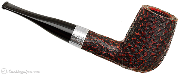 Peterson Adventures of Sherlock Holmes Rusticated Sylvius Fishtail