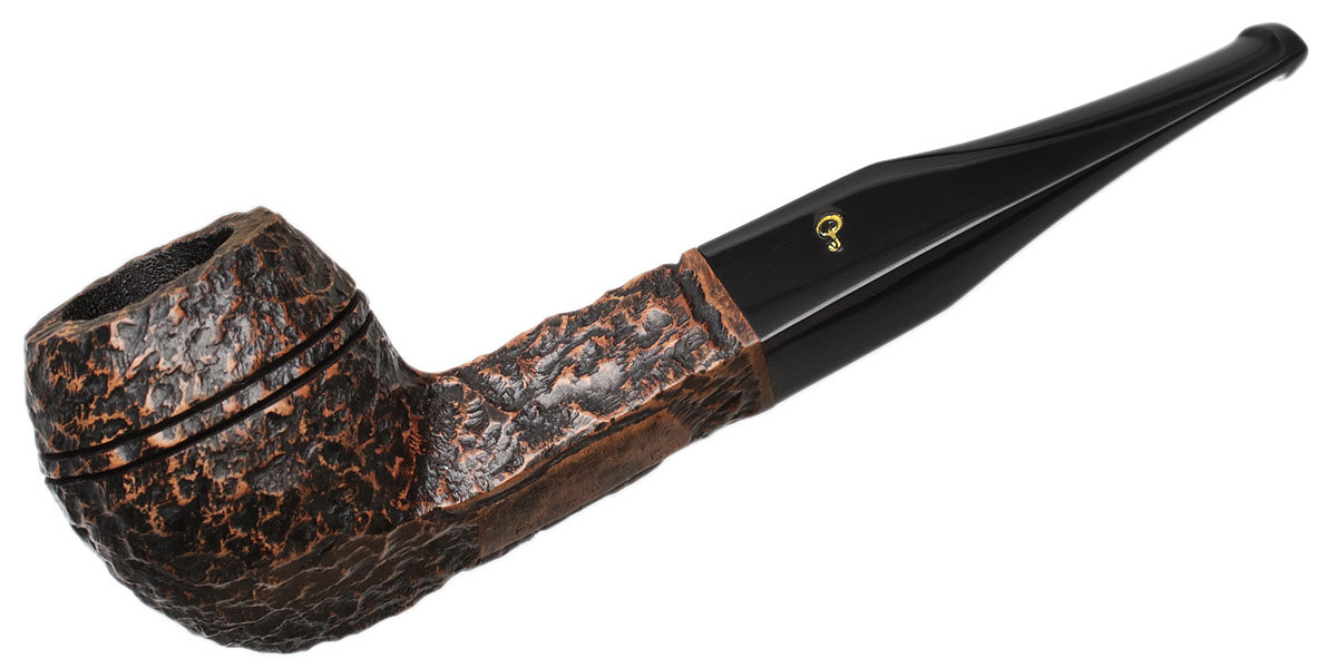 Peterson Aran Rusticated (150) Fishtail