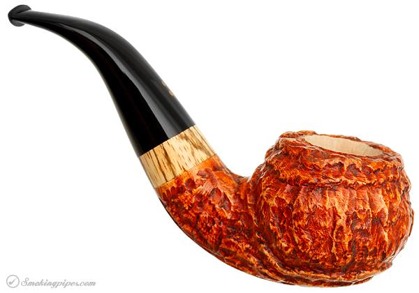 Radice Underwood Bent Apple with Exotic Wood