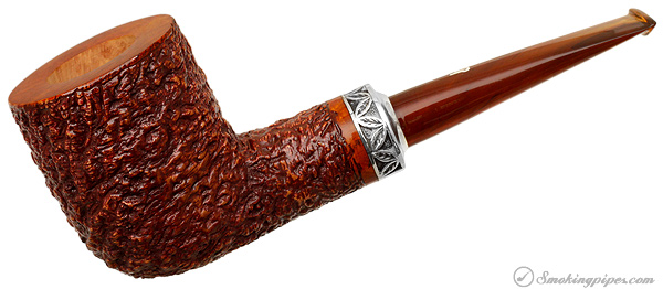 Rinaldo Egea Collection Rusticated Pot (SL-13)