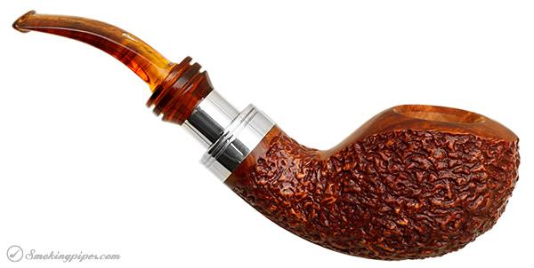 Rinaldo Lithos Capo Verde Bent Apple (SL-10) (YY)