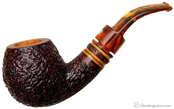Rinaldo Lithos Bent Apple (B-8) (YY)