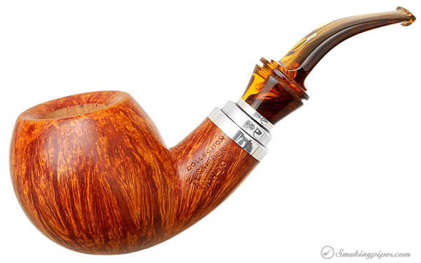 Rinaldo Fiammata Odissea Collection Bent Apple (SL-9) (04) (Skipper) (Titania)