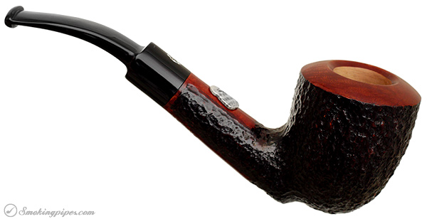 "Savinelli Leonardo da Vinci ""Self Portrait"" Rusticated (51/150) (6mm)"