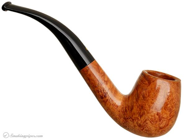 Savinelli Punto Oro Brown (602) (6mm)