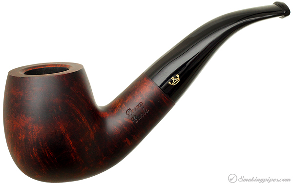 Duca Carlo Bent Billiard (6mm)