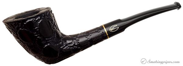 Alligator Black (904 KS) (6mm)