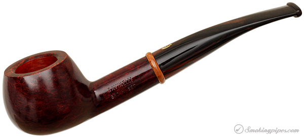 Savinelli Brown Set Smooth (315 KS) (6mm)