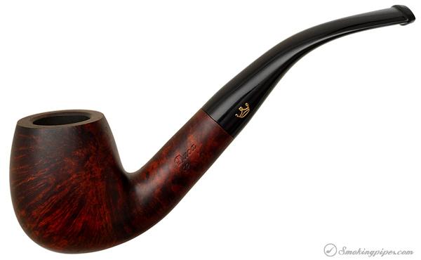 Duca Carlo Bent Billiard (6mm)