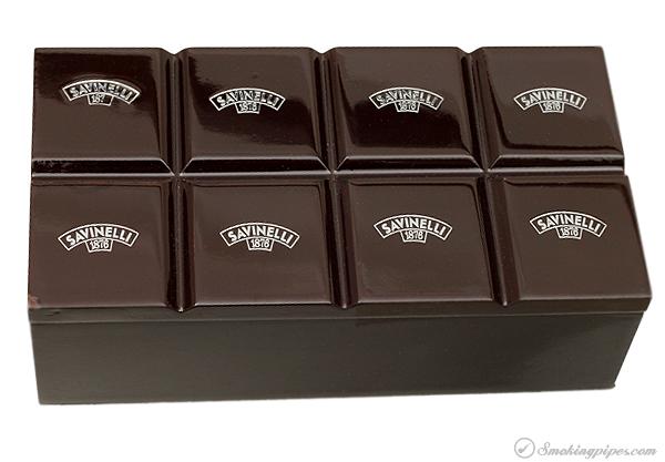 Savinelli Chocolat Smooth (626) (6mm)