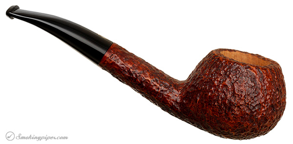 Savinelli Milano Handmade Rusticated Tomato (6mm)