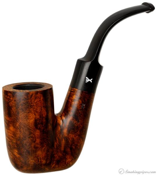 Savinelli Hercules Smooth (604 EX)