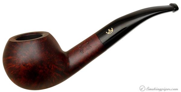 Savinelli Duca Carlo Bent Rhodesian (6mm)