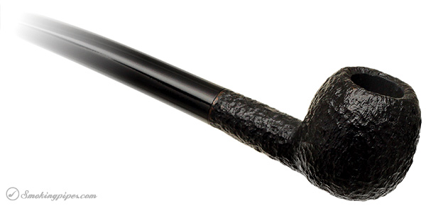Savinelli Rusticated Churchwarden (202)