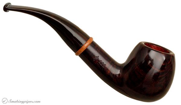 Savinelli Brown Set Smooth (626) (6mm)