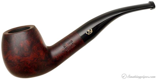 Savinelli Duca Carlo Bent Apple (6mm)