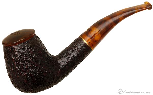 Savinelli Tortuga Rusticated (628) (6mm)