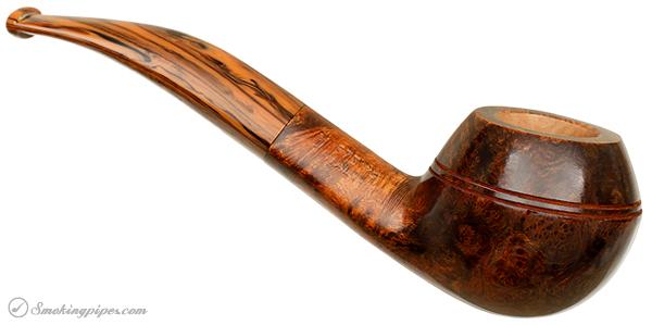 Savinelli Tundra Smooth (673 KS) (6mm)