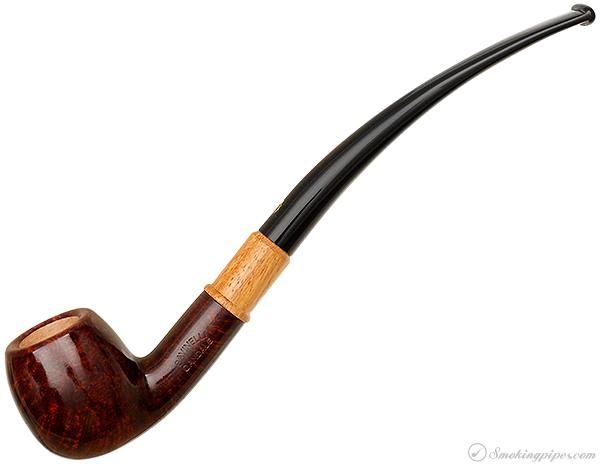 Savinelli Qandale Smooth Churchwarden (626) (6mm)