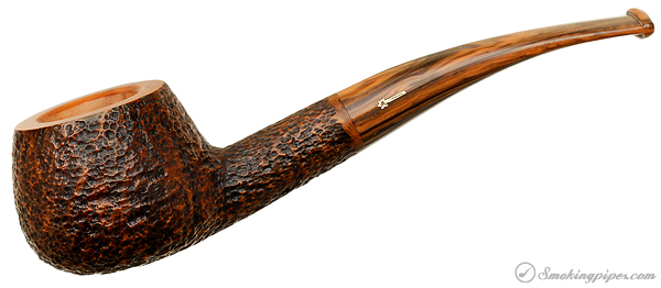 Savinelli Tundra Rusticated (315 EX) (6mm)
