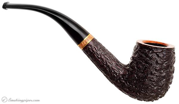 Savinelli Porto Cervo Rusticated (606 KS) (6mm)