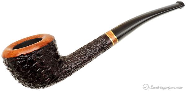 Savinelli Porto Cervo Rusticated (316 KS) (6mm)
