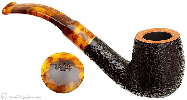 Savinelli Tortuga Rusticated (603) (6mm)