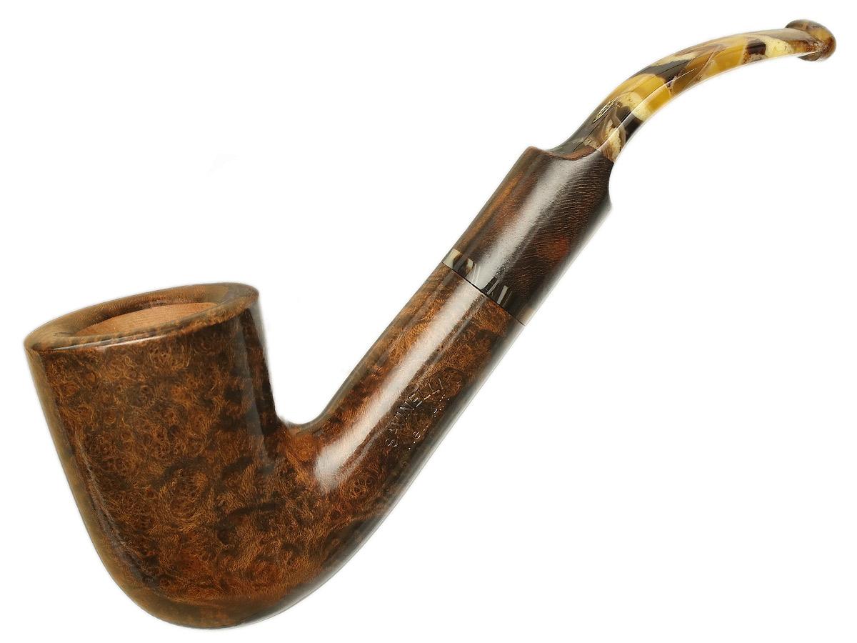 Savinelli New Art Brown (611 KS) (9mm)