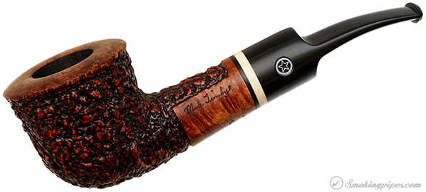 Mark Tinsky Rusticated Bent Dublin (5)