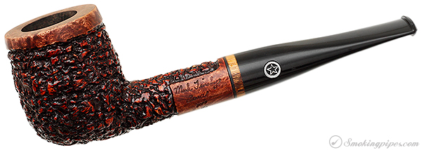 Mark Tinsky Coral Billiard with Red Palm (5)