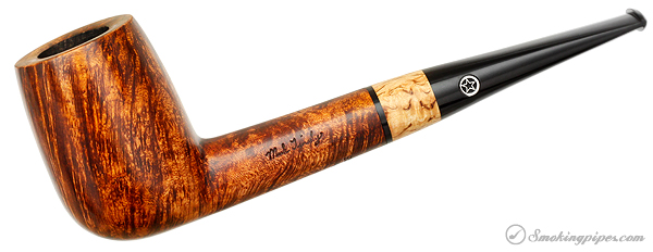 Mark Tinsky Bengal Billiard with Spalted Maple (One Star) (B)