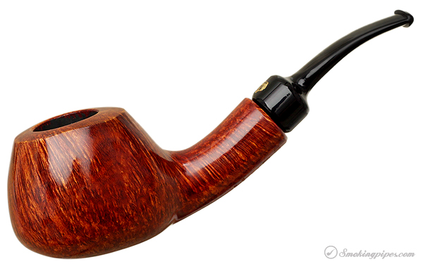 Winslow Crown Smooth Bent Brandy (200)