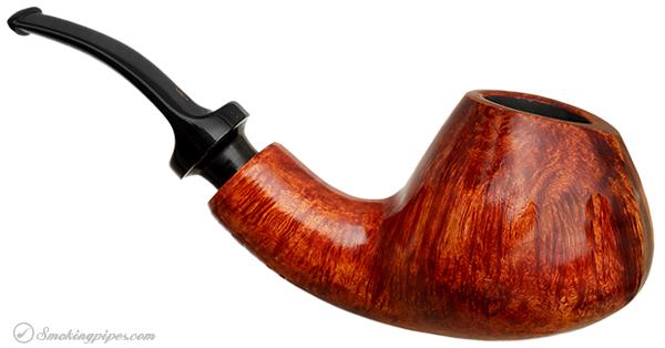 Winslow Crown Smooth Bent Brandy (200)