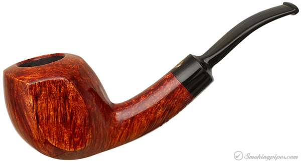 Winslow Crown Smooth Paneled Bent Apple (200)