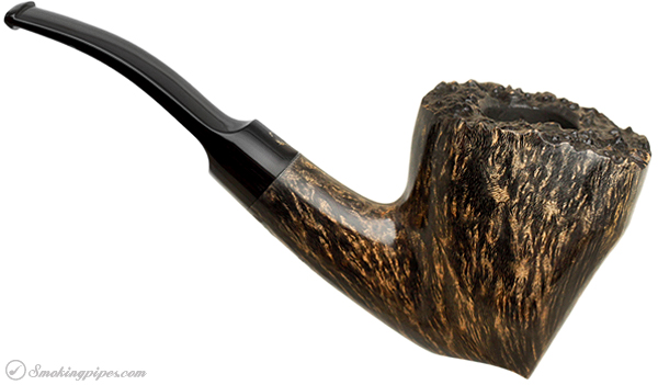 Winslow Crown Smooth Bent Freehand with Plateau (300)