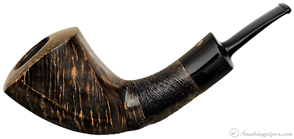 Winslow Crown Partially Rusticated Paneled Horn (Viking)
