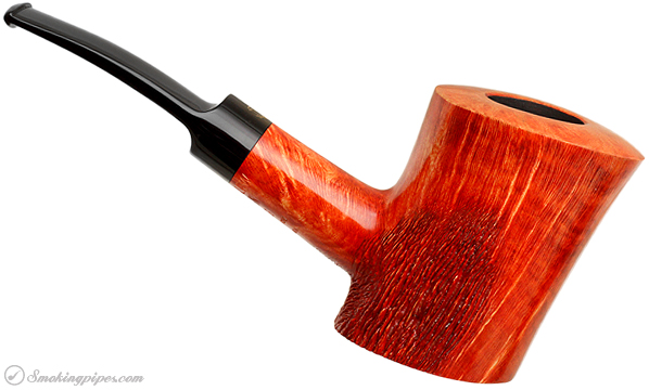 Winslow Crown Partially Rusticated Cherrywood (Viking)