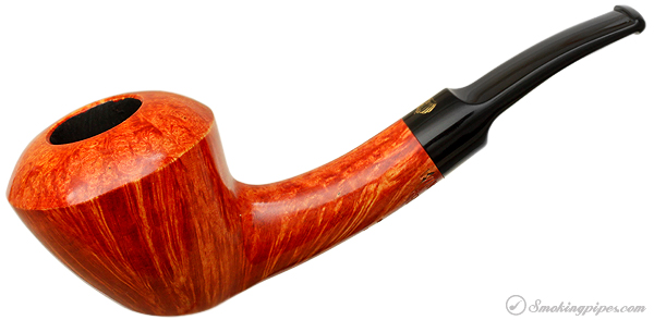 Winslow Crown Smooth Calabash (300)