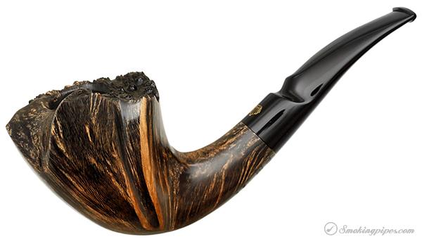 Winslow Crown Smooth Bent Dublin (300)