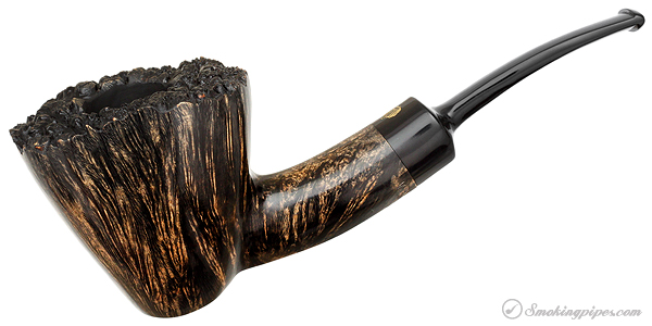 Winslow Crown Smooth Bent Dublin Sitter (300)