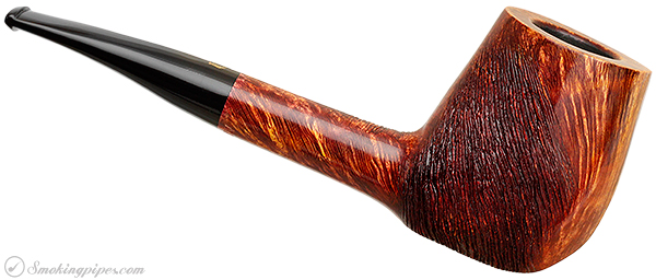 Winslow Crown Partially Rusticated Billiard (Viking)
