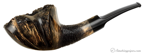 Winslow Crown Partially Rusticated Freehand (Viking)