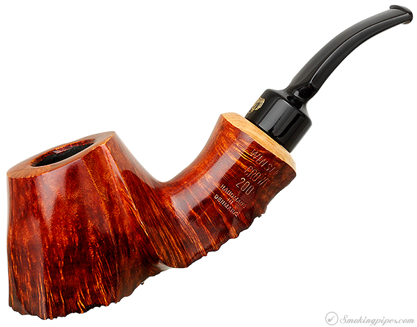 Winslow Crown Smooth Volcano with Plateau(200)