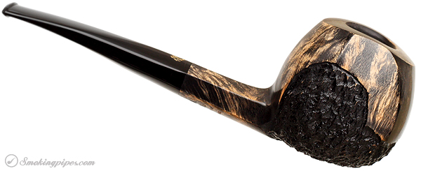 Winslow Crown Partially Rusticated Apple (Viking)