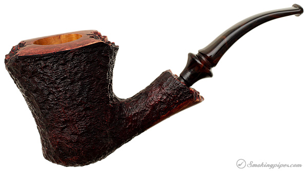 Randy Wiley Galleon Rusticated Bent Dublin (44)