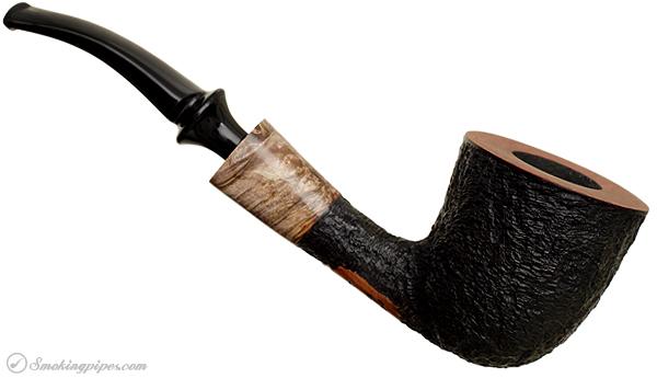 Randy Wiley Galleon Rusticated Bent Dublin (55)