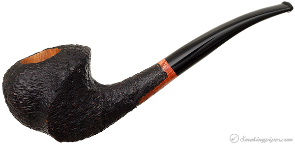 Randy Wiley Rusticated Freehand (44)